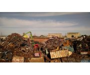 Mining metals from heat-treated landfill proven to be economically viable