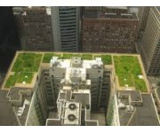 Green roofs as flood mitigation measures: how to improve performance