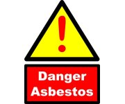 Asbestos products and waste: new classification system developed