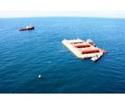Environmental impacts of ocean-energy systems: a life-cycle assessment