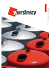Yardney - Sand Media Filters Brochure