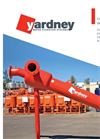 Yardney - Centrifugal Sand Separators Brochure