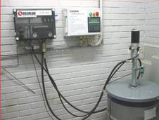 Nordic - Automatic Grease Lubrication System