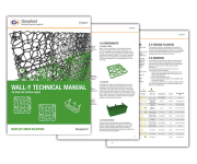 Green Walls: The New Wall-Y Technical Manual Is Online