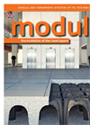 Modulo - The Evolution of The Crawl Space - Catalogue