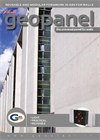 Geopanel - The Universal Panel for Walls - Catalogue