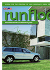 Runfloor - The Alternative to Traditional Grids - Catalogue