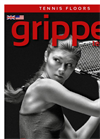 Gripper Tennis - Catalogue