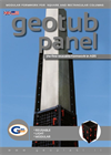 Geotub Panel - The First Reusable Formwork in ABS - Catalogue