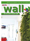 WALL-Y - The Renovation of Green Walls - Catalogue