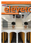 New Elevetor -  Permanent crawl space formwork, up to 3 m - Brochure