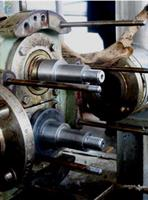 BlueOcean - Industrial Pump Repair and Servicing