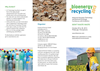 bioenergy + recycling 2013 - Announcement Leaflet