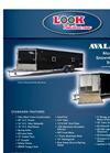 AVALANCHE - Aluminum Snowmobile Trailers Brochure