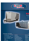 VISION - 7` and 8.5` Wide Custom Cargo Trailers Brochure