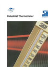 Industrial Thermometer Brochure