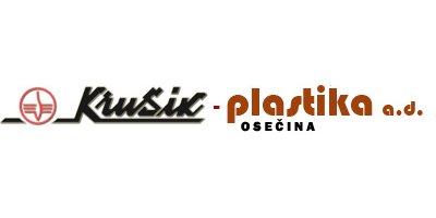Krušik-plastika ad Osecina