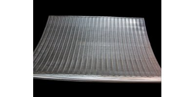 Sieve Screens