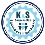K&S Equipment and Machinery Corp.