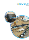 CPV Floway - Chemical Drainage Systems - Flyer