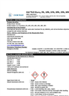 Chemtrade - Model CAL~FLO - High Quality Liquid Calcium Hydroxide Brochure