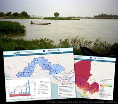 River Basin Monitoring and Flow Forecasting