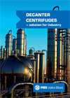Decanters for Industry - Brochure