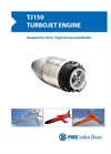 PBS TJ150 Jet Engine - Brochure