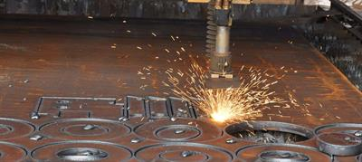 Metallurgical Material Cutting Services