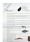 Model C700 - Mussel Cleaning Machine Brochure