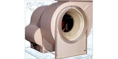 HEE-Duall - Centrifugal Exhaust Fans