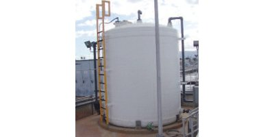 HEE-Duall - Model FRP  - Storage Tanks