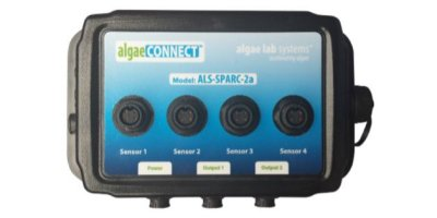 Wireless Algae Monitoring and Control System