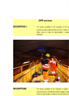 GPR in Tunnels