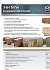 Tricon Shelter Systems Brochure
