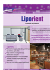 Liporient Products Brochure
