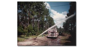 HSSI - Surficial Aquifer Fire Emergency Reservoir System (SAFER)