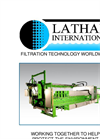 Latham Products Catalogue