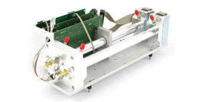 SAXON - Model NDIR7000 - Universal Configurable NDIR Multi-Gas Measuring Bench
