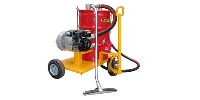 Safety-Vac - Model 15G55-3TC - High Pressure Regenerative Blower System