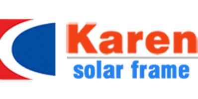 Jiangsu Karen Aluminum Solar Frame Co.,Ltd