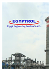 EGYPTROL - Company Profile Brochure