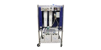 GCWater - Model AB Formulator - Reverse Osmosis Unit