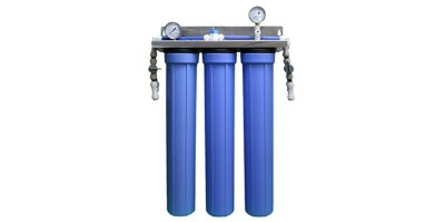 GCWater - Taste and Odor Filter Systems