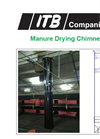 Manure Drying Chimney- Brochure