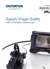IPLEX RX / RT Portable Videoscope Brochure