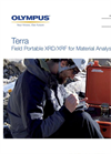 Terra - Field Portable XRF/XRD for Material Analysis Brochure