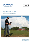 DELTA Handheld XRF for Environmental Inspection Brochure