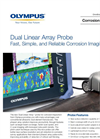 Dual Linear Array Probe Brochure