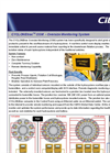 CYCLONEtrac - Model PST - Clamp On Sensing System Brochure